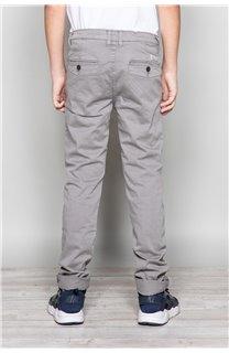 Pantalon LAWSON Garçon W187009B (40679) - DEELUXE