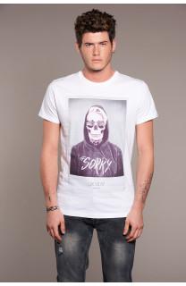 T-shirt JUST Man W18143 (40686) - DEELUXE-SHOP