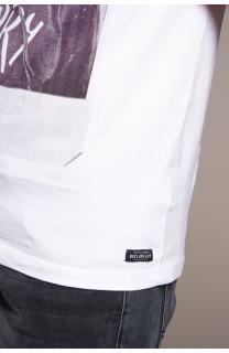 T-shirt JUST Man W18143 (40688) - DEELUXE-SHOP