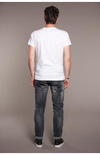 T-shirt JUST Man W18143 (40689) - DEELUXE-SHOP