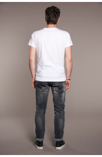 T-Shirt JUST Homme W18143 (40689) - DEELUXE