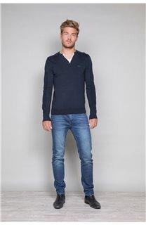 Sweater JOYA Man W18352 (40759) - DEELUXE-SHOP