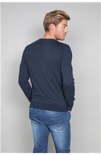 Sweater JOYA Man W18352 (40760) - DEELUXE-SHOP