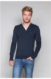 Sweater JOYA Man W18352 (40761) - DEELUXE-SHOP