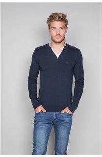 Sweater JOYA Man W18352 (40762) - DEELUXE-SHOP