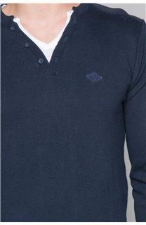 Sweater JOYA Man W18352 (40763) - DEELUXE-SHOP