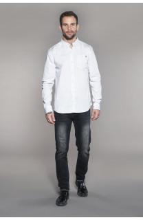 Shirt Shirt MURRAY Man W18429 (40769) - DEELUXE-SHOP