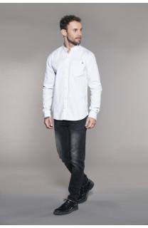 Shirt Shirt MURRAY Man W18429 (40770) - DEELUXE-SHOP