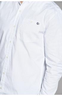 Shirt Shirt MURRAY Man W18429 (40773) - DEELUXE-SHOP