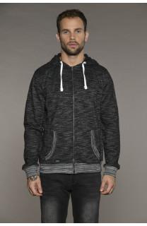 Sweatshirt Sweatshirt NEWSTEP Man W18552 (40819) - DEELUXE-SHOP