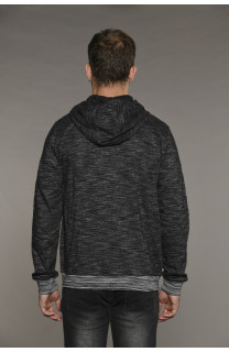 Sweatshirt Sweatshirt NEWSTEP Man W18552 (40820) - DEELUXE-SHOP