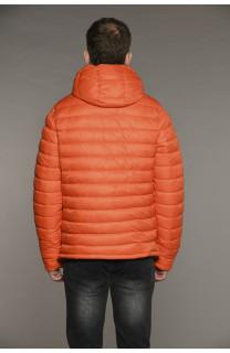 Puffy Jacket Puffy Jacket SUNSHINE Man W18644 (40845) - DEELUXE-SHOP