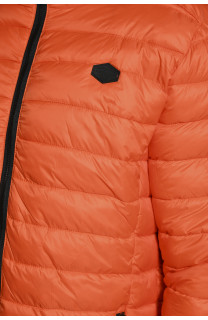 Puffy Jacket Puffy Jacket SUNSHINE Man W18644 (40846) - DEELUXE-SHOP
