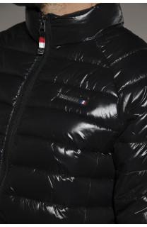 Puffy Jacket Puffy Jacket WAZZA Man W18645 (40851) - DEELUXE-SHOP