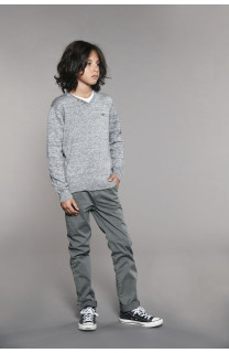 Sweater SWEATER SINGLE Boy W18316B (40931) - DEELUXE-SHOP