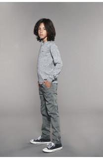 Sweater SWEATER SINGLE Boy W18316B (40932) - DEELUXE-SHOP