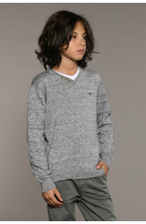 Pull SINGLE Garçon W18316B (40933) - DEELUXE