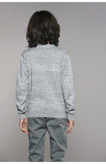 Pull SINGLE Garçon W18316B (40934) - DEELUXE