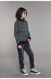 Sweater Sweater SPRING Boy W18330B (40936) - DEELUXE-SHOP