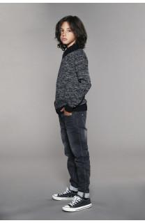 Sweater Sweater SPRING Boy W18330B (40937) - DEELUXE-SHOP