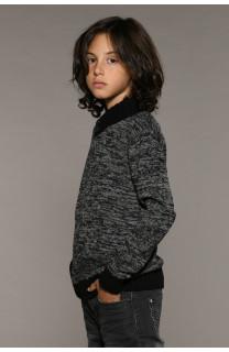 Sweater Sweater SPRING Boy W18330B (40938) - DEELUXE-SHOP
