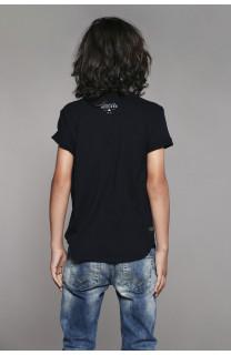 T-shirt T-shirt CLYDE Boy W18132B (41052) - DEELUXE-SHOP