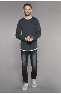 T-shirt MOHANSON Man W18119 (41099) - DEELUXE-SHOP