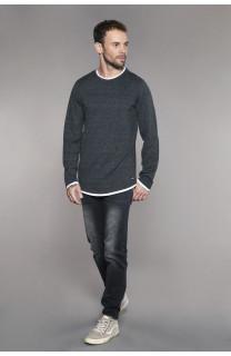 T-shirt MOHANSON Man W18119 (41100) - DEELUXE-SHOP