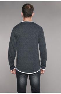 T-shirt MOHANSON Man W18119 (41102) - DEELUXE-SHOP