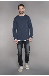 T-shirt MOHANSON Man W18119 (41104) - DEELUXE-SHOP