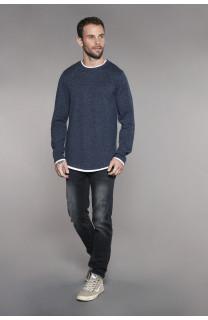 T-shirt MOHANSON Man W18119 (41105) - DEELUXE-SHOP