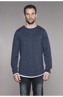 T-shirt MOHANSON Man W18119 (41106) - DEELUXE-SHOP
