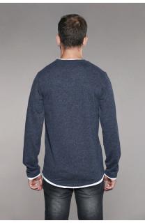 T-shirt MOHANSON Man W18119 (41107) - DEELUXE-SHOP