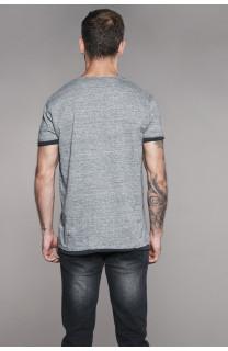 T-Shirt ABOVE Homme W18148 (41123) - DEELUXE