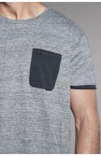 T-Shirt ABOVE Homme W18148 (41124) - DEELUXE