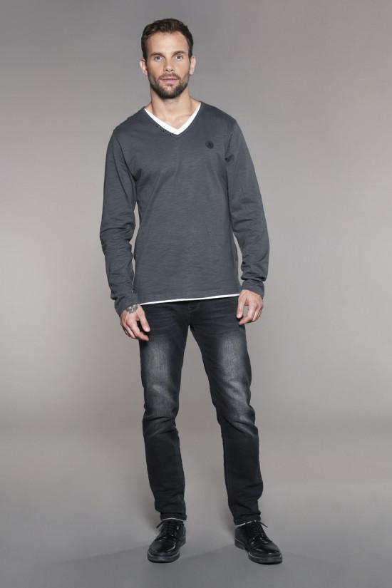 T-shirt T-shirt LEGENDSON Man W18197 (41187) - DEELUXE-SHOP
