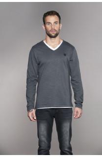 T-Shirt LEGENDSON Homme W18197 (41187) - DEELUXE