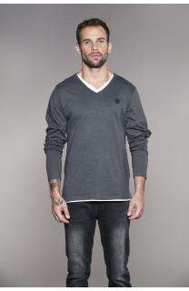 T-Shirt LEGENDSON Homme W18197 (41188) - DEELUXE