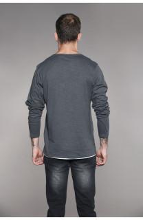 T-Shirt LEGENDSON Homme W18197 (41189) - DEELUXE