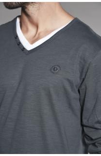 T-Shirt LEGENDSON Homme W18197 (41190) - DEELUXE
