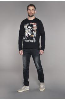 T-shirt MAVERICK Man W18198 (41192) - DEELUXE-SHOP