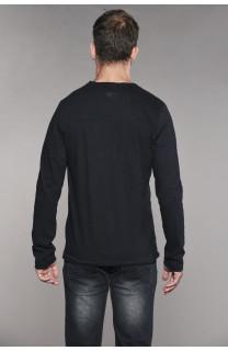 T-shirt MAVERICK Man W18198 (41195) - DEELUXE-SHOP
