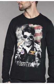 T-shirt MAVERICK Man W18198 (41196) - DEELUXE-SHOP