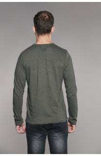 T-shirt MAVERICK Man W18198 (41200) - DEELUXE-SHOP