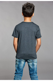 T-shirt T-shirt ANSWER Boy W18123B (41228) - DEELUXE-SHOP