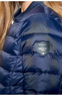 Doudoune SULLY Fille W18607G (41241) - DEELUXE
