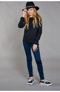 Sweater Sweater STORY Girl W18306G (41248) - DEELUXE-SHOP
