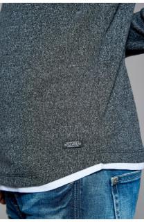 T-shirt T-SHIRT MOHANSON Boy W18119B (41250) - DEELUXE-SHOP