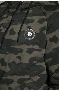 Sweatshirt TAKER Man W18502 (41285) - DEELUXE-SHOP
