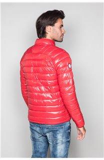 Puffy Jacket Puffy Jacket WAZZA Man W18645 (41301) - DEELUXE-SHOP